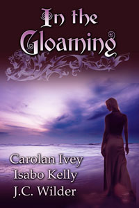 In The Gloaming PRINT Anthology