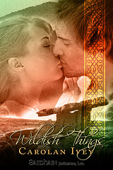 Wildish Things eBook - Also in Love & Lore PRINT Anthology